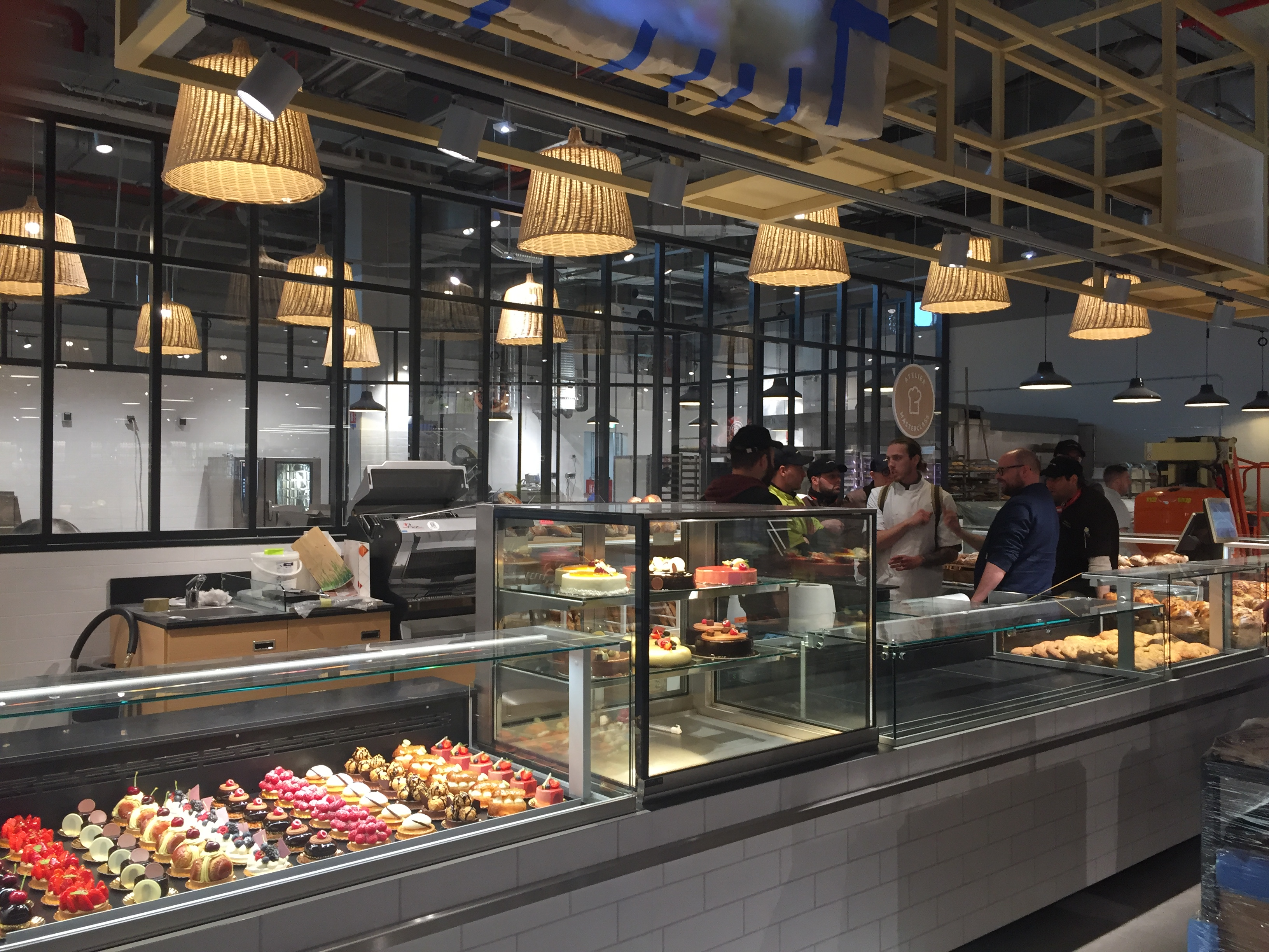 auchan retail luxembourg concept store