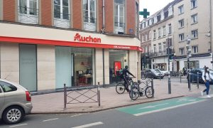Auchan Retail winning back city centres with Auchan Piéton